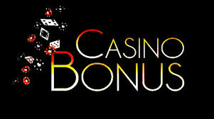 Different Casino Bonuses