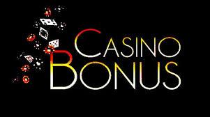 Different Casino Bonuses
