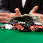 Basic gambling strategy
