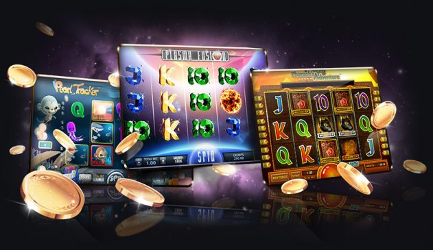 Places To Play Slots