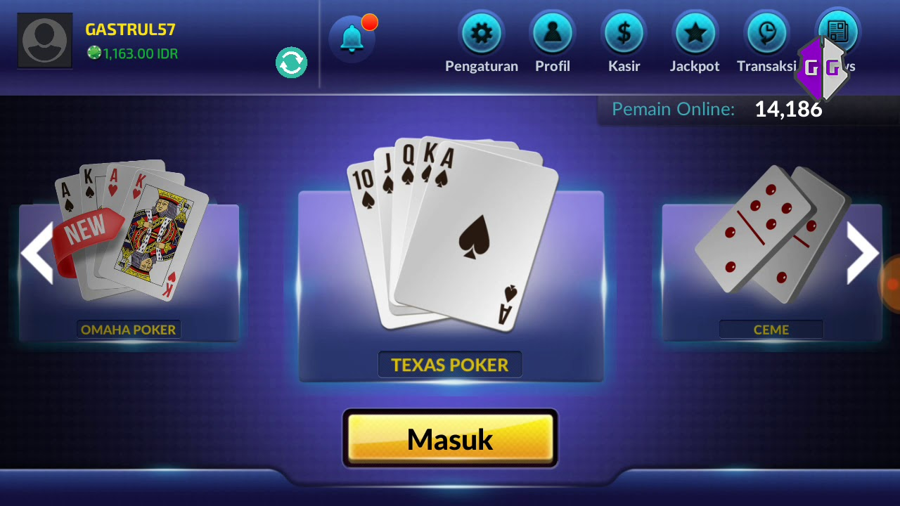 A Review of IDN Poker – Yakama Legends