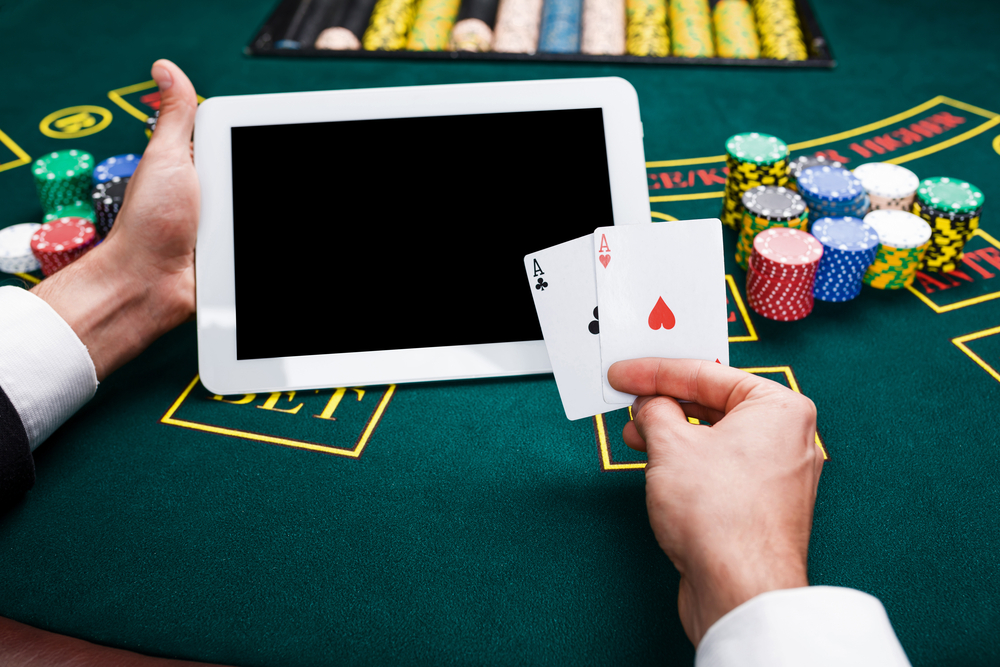 Is Playing Online Poker Profitable? – Yakama Legends