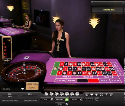 most trustworthy online casino in Asia