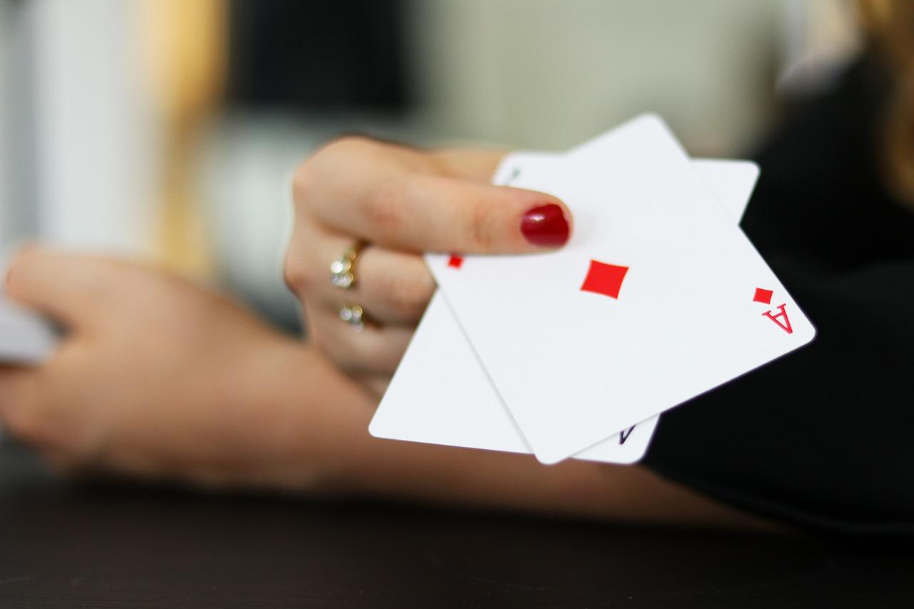 casino games in Indonesia
