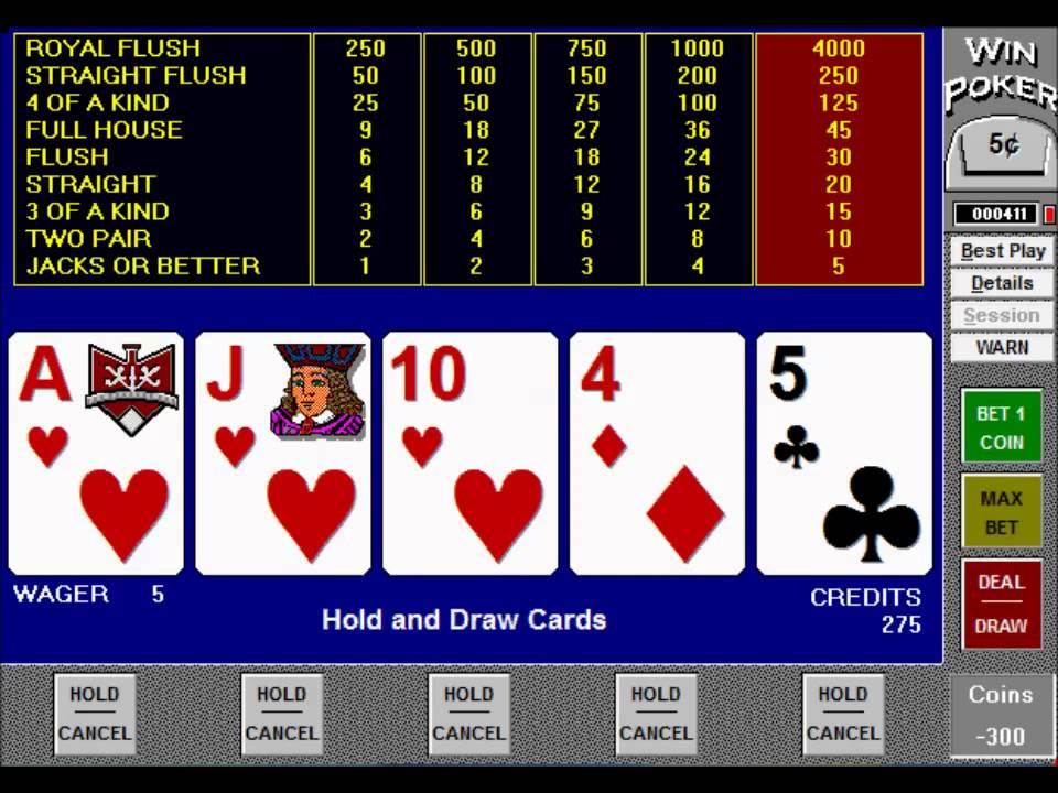 popular slot game