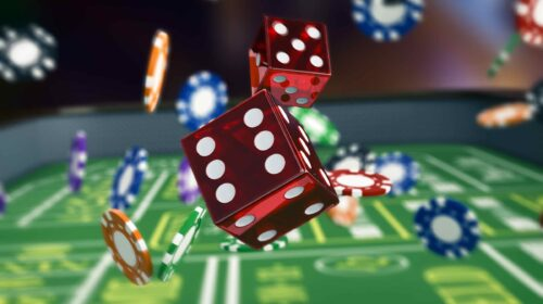 biggest gambling markets