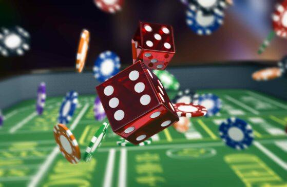 biggest gambling markets