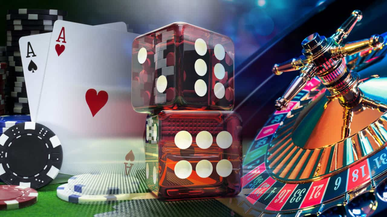 Eternal Tips For Playing Online Casino Yakama Legends