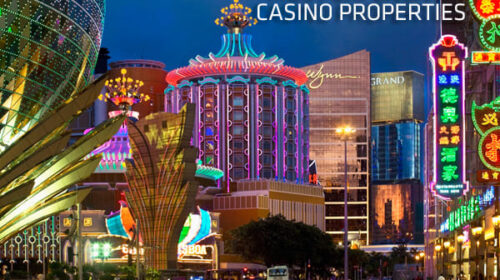 Luxurious Casino Resorts in the World