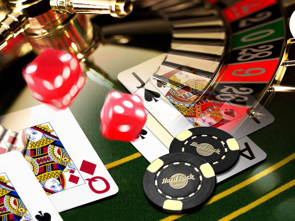 popular casino games