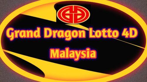 Best Lottery Malaysia